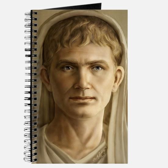 23x35 Emperor Augustus Journal