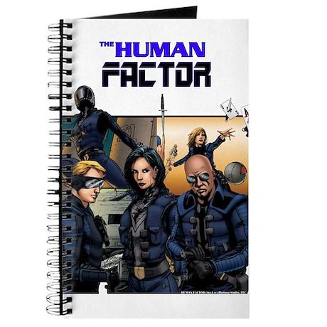 Human Factor Journal
