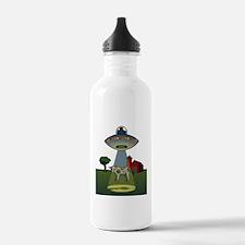 Unidentified Water Bottle