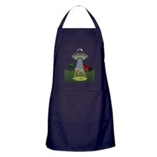Unidentified Apron (dark)