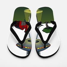 Unidentified Flip Flops