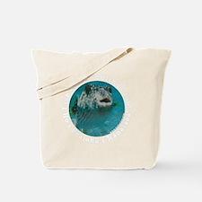 Fish Have Feelings Too! Tote Bag