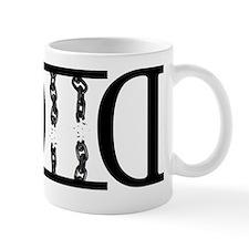 DARE 2 DOUBT Mug