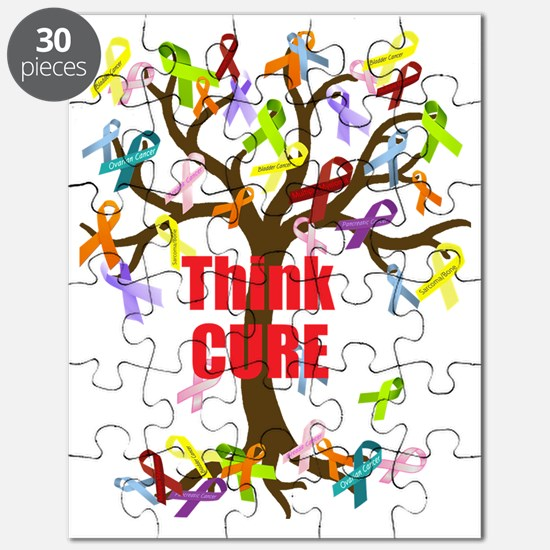Think CURE Puzzle