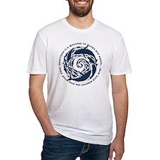 Kai Palaoa supports SAVE JAPAND DOL Shirt