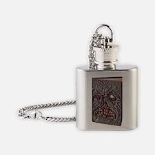 Sid McCauley Flask Necklace