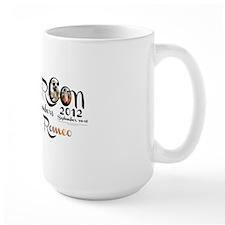 Lemurcon 2012 Mug