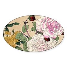 Roses Decal