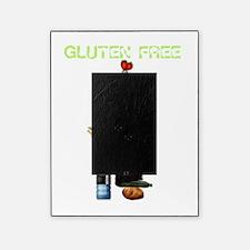 Make Mine Gluten Free - darks Picture Frame