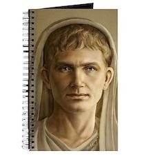 16x20 Emperor Augustus Journal