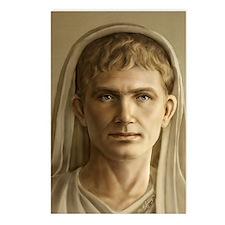 16x20 Emperor Augustus Postcards (Package of 8)