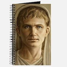 11x17 Emperor Augustus Journal