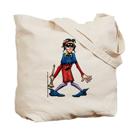 Jest Cause Tote Bag