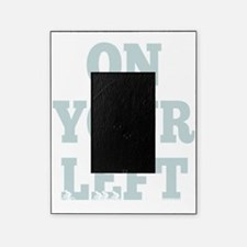 OYL_Blue Picture Frame