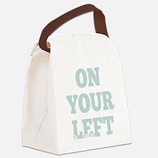 OYL_Blue Canvas Lunch Bag