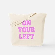 OYL_Pink Tote Bag