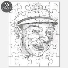 Barney Fife Puzzle