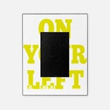 OYL_Yellow Picture Frame