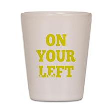 OYL_Yellow Shot Glass