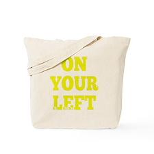 OYL_Yellow Tote Bag