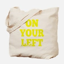 OYL_Yellow Tote Bag