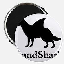 LandShark Magnet