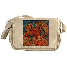 Haven Phoenix Messenger Bag