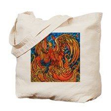 Haven Phoenix Tote Bag
