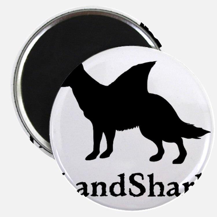 LandShark Large Magnet