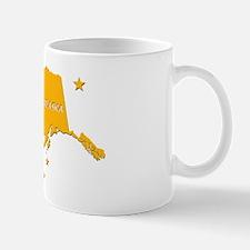 Just ALaska Gold Stars Mug