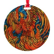 Hope for Rebirth Ornament