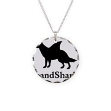 LandShark Large Necklace
