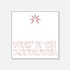 """Dazed and Confused Movie Ge Square Sticker 3"""" x 3"""""""