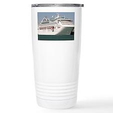 Dawn Princess Cruise Ship Travel Mug
