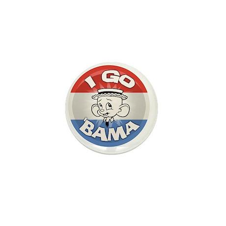 spuck-bama-T Mini Button