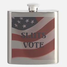 Sluts Vote Flask