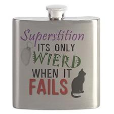 When Superstition Fails Flask