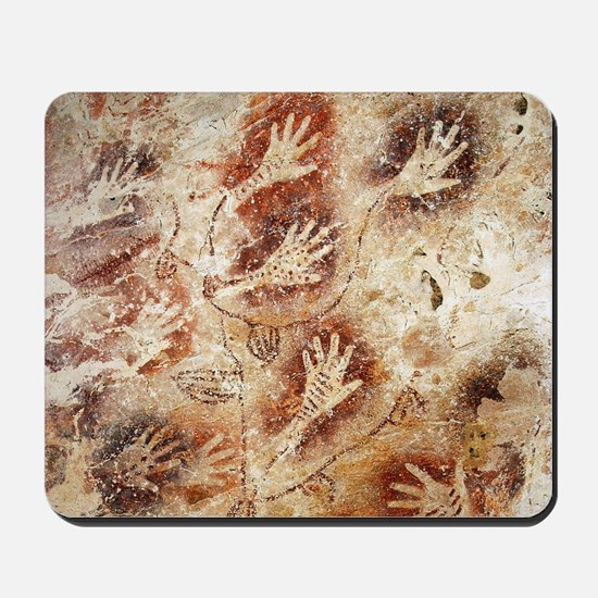 Gua Tewet The Tree Of Life Mousepad