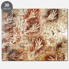 Gua Tewet The Tree Of Life Puzzle