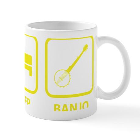EatSleepBanjo1D Mug