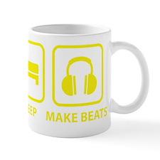 EatSleepMakeBeats1D Mug