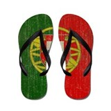 Portuguese Flip Flops