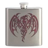 Dragon Flask Bottles