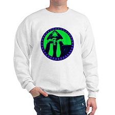 Aleister Crowley Sweatshirt