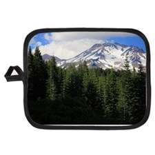 Mount Shasta 16 Potholder