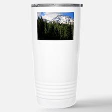 Mount Shasta 16 Stainless Steel Travel Mug