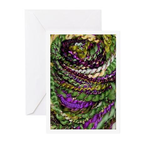 Yarn Love Greeting Cards (Pk of 10)