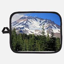 Mount Shasta 11 Potholder