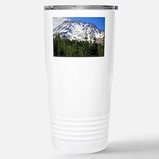 Mount Shasta 11 Stainless Steel Travel Mug
