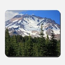 Mount Shasta 11 Mousepad